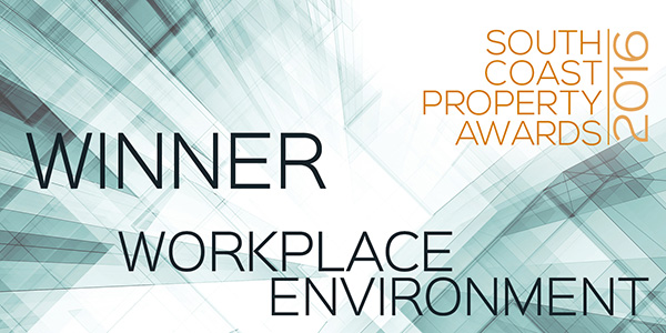 Workplace Environment Award 2016