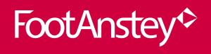 FootAnstey company logo