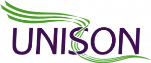 Unison South East company logo