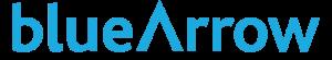 BlueArrow company logo