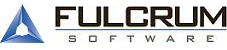 Fulcrum Software company logo