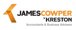 James Cowper Kreston company logo