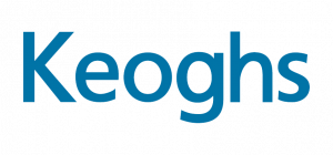 Keoghs company logo