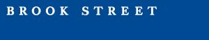 BrookStreet company logo