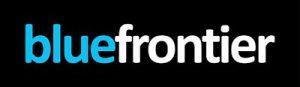BlueFrontier company logo